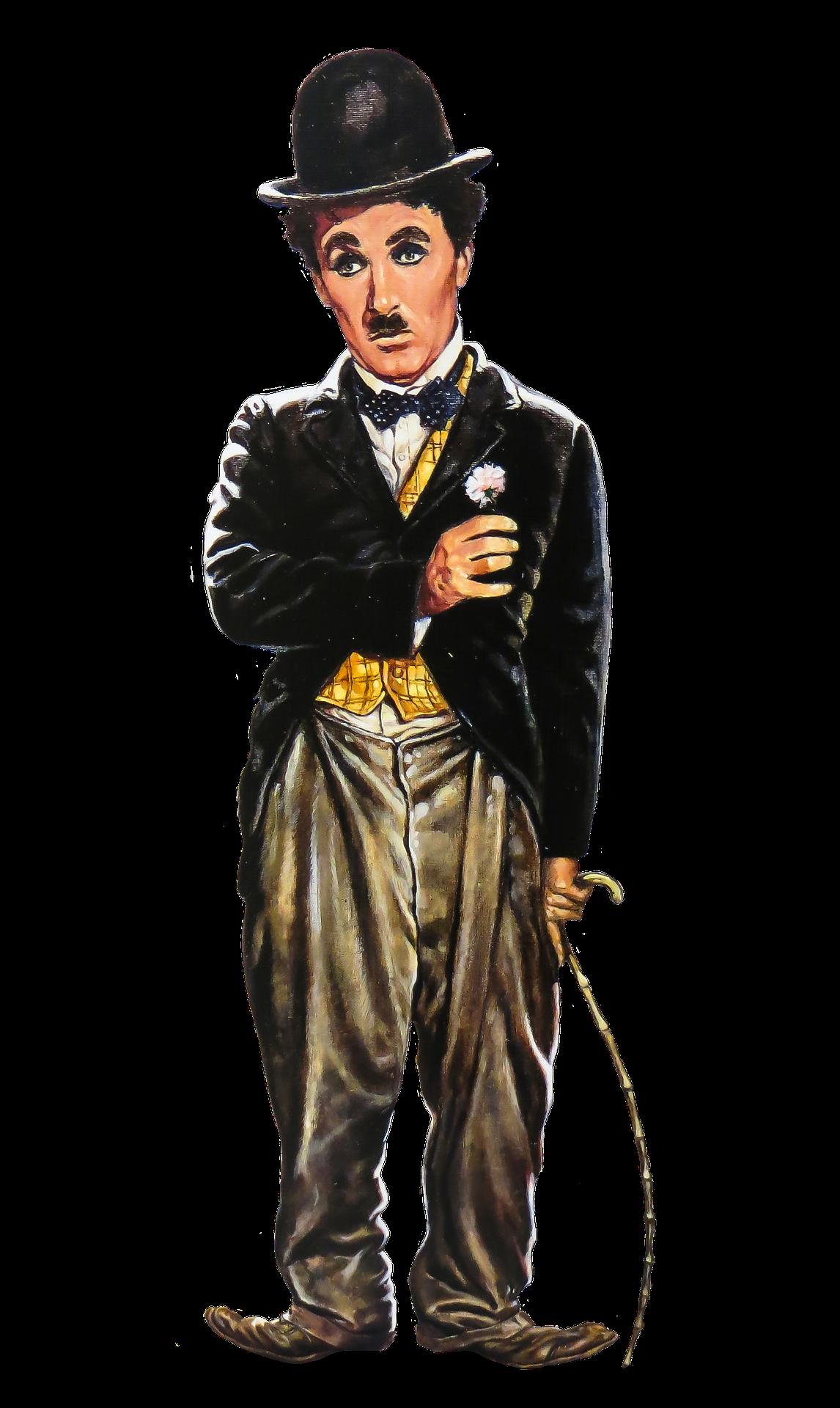 herec Charlie